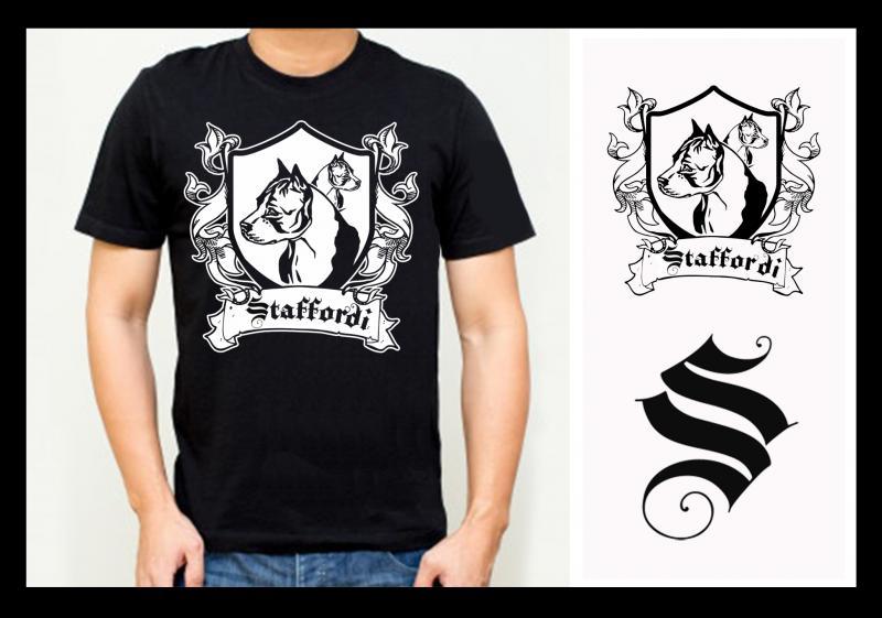 Samson T Shirt