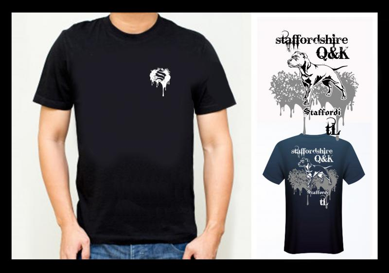 Queeny & King T Shirt