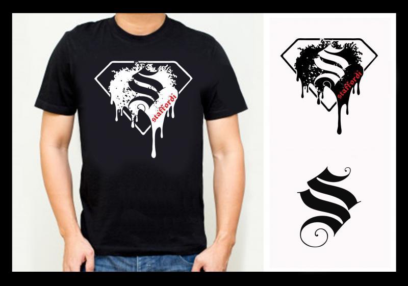 Clark K T Shirt