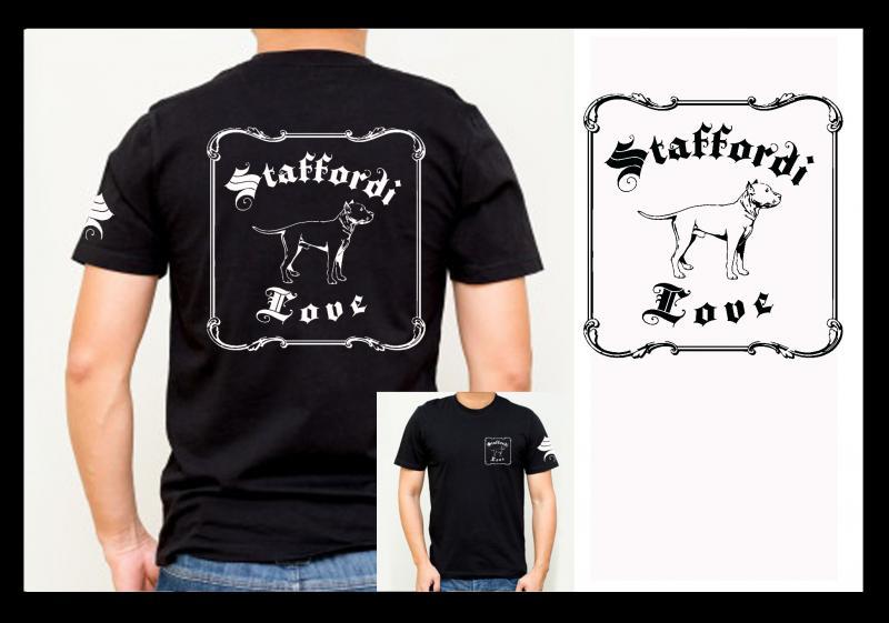 Adeen Senior T Shirt